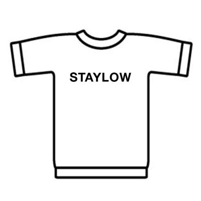 TSHIRT STAYLOW